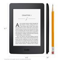 Kindle Amazon  Paperwhite 3 Wi-Fi