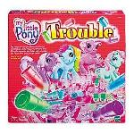 My Little Pony Trouble Game