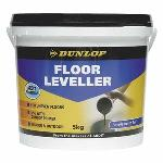 Dunlop Multipurpose FLOOR LEVELLER Compound for smoothing unev… 10309
