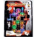 Laser Peg Bot