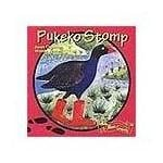 Pukeko Stomp CD