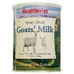 Healtheries Goats Milk Powder - 450g