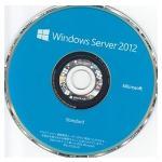 HP Microsoft Windows Server 2012 5 User CAL English/ Korean Lic 701606