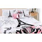 Paris Bed Linen by Paxton and Wiggin