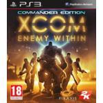 XCOM Enemy Within (PS3)