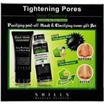Shills Peel Off Mask + Clarifying Toner Set - QC3141428