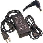 DENAQ 19V 3.16A 5.5mm-2.5mm AC Adapter for TOSHIBA Satellite & Dynabo