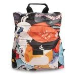 PS By Paul Smith Cyclist Print Nylon Backpack