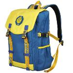 ..Classic Schoolbag Cars with Storage.. (Export)