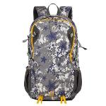 Sinpaid SUV-11 15.6 Laptop Backpack Travel Bag (Gray)(Export)(Intl)