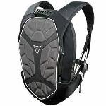 Dainese D-Exchange Backpack (Black) (EXPORT)