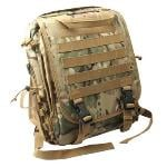 Camouflage Style Bag with Shoulder Strap