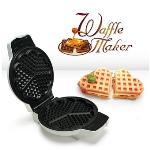Fumiyama FWM555 Waffle Maker