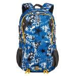 Sinpaid SUV-11 15.6 Laptop Backpack Travel Bag (Blue)(Export)(Intl)