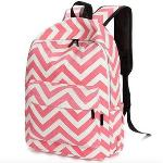 IR003 Backpacks for Teenage Girls Pink (EXPORT) - Intl