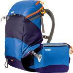 Mind Shift Gear Rotation 180 Panorama 22L Backpack Waistpack Combo (Tahoe Blue)