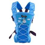 Best Selling Baby Sling Baby Carriers Cartoon Printed Infant Backpack and Carriers(Export)