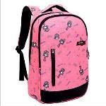 2016 New Designed Backpacks Bolsa Mochila for Laptop 14 Inch 15 Inch Notebook Computer Bags Backpack School Rucksack(gules)(Export)