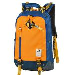 Sinpaid HB8-10 15.6 Laptop Backpack Travel Bag (Orange) - Intl