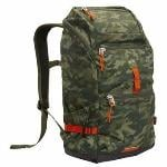 STM Drifter Camo 15-In Laptop Backpack(Army Green)