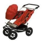 Mountain Buggy Duo Carrycot Single
