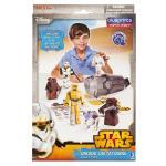 Star Wars Blueprints Droid on Tatooine Pack