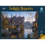 Puzzle Twilight Memories Assorted 1000 Piece