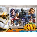 Star Wars Classic Puzzle Boxed 300 Pieces