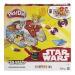 Star Wars Play-Doh Episode 7 Millenium Falcon