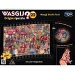 Puzzle Wasgij Original 22 1000 Piece