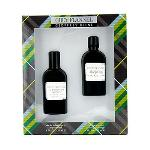 Geoffrey Beene Grey Flannel Coffret : Eau De Toilette Spray 120ml/4oz + After Shave Lotion 120ml/4oz 2pcs
