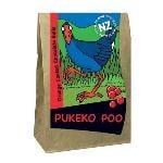 Pukeko Poo