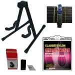 So MUSIC - CLASSICAL GUITAR ACCESSoRIES PACK