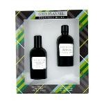 Geoffrey Beene Grey Flannel Coffret : Eau De Toilette Spray 120ml/4oz + After Shave Lotion 120ml/4oz 2pcs Men\'s Fragrance