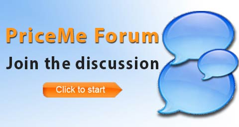 PriceMe forum