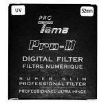 ProTama Pro D Super Slim UV Filter 52mm