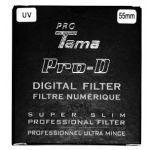 ProTama Pro D Super Slim UV Filter 55mm