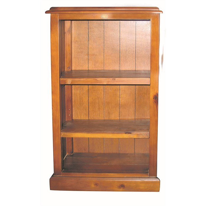 Outback Bookcase 550 X 900 NZ Prices