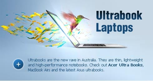 Compare Ultrabook Laptops