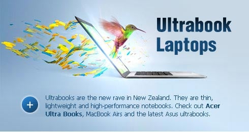 Compare Ultrabook Laptop Price