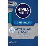 Nivea For Men After Shave Splash Originals 100ml