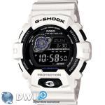 Casio G-SHOCK Standard Digital Watches GR-8900A-7 - White