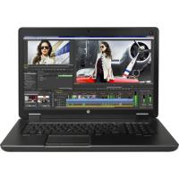 HP ZBook 17 G2 Core i7-4910MQ 1TB 17.3in