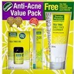Thursday Plantation Tea Tree Anti-Acne Value Pack