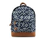 Mi-Pac Tribal Denim Backpack