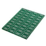 20 PCS SOP8 SO8 SOIC8 SMD to DIP8 Adapter PCB Board Converter Double Sides 0.65mm/1.27mm