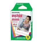 Fujifilm Instax Film White 54mm x 86mm (10 sheets)