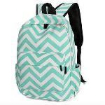 IR003 Backpacks for Teenage Girls Blue (EXPORT)