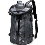 PU Leather Travel Backpack 140021 (EXPORT)