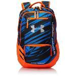 UA Unisex Storm Hustle II Backpack (Blue Jet) (EXPORT)